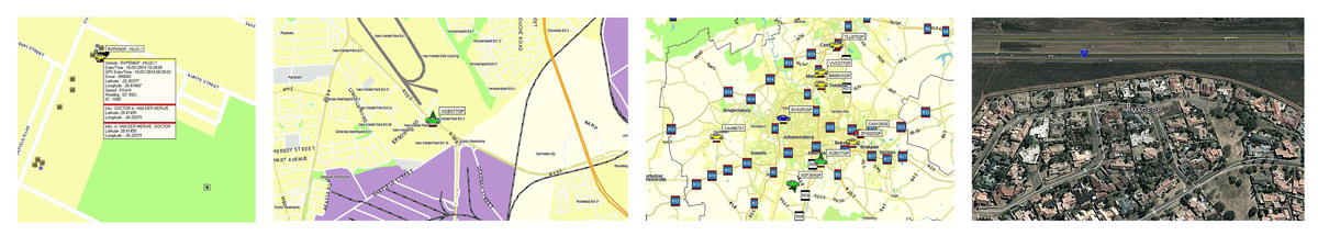 Digit-Vehicle-Tracking
